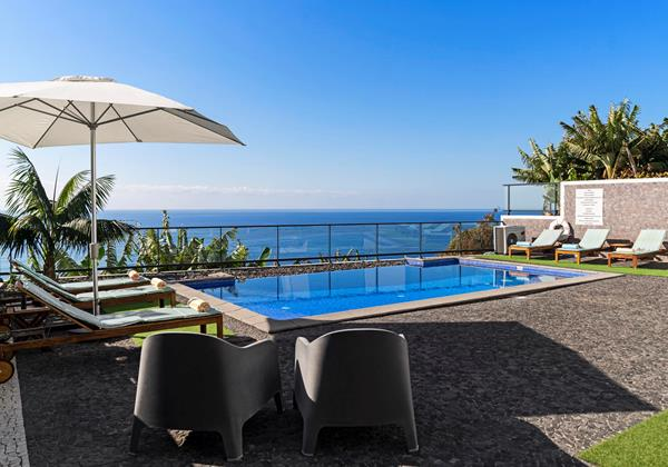 Our Madeira - Villas In Madeira - Graycis