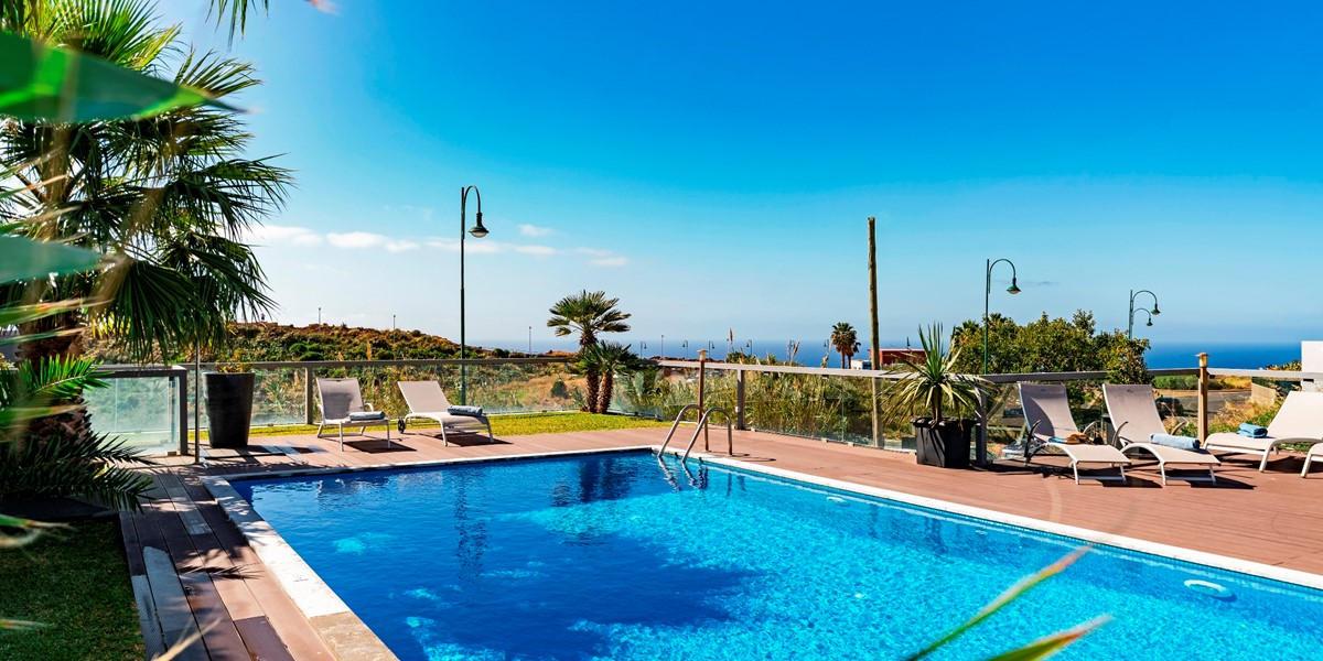 1 Our Madeira Sol E Mar Pool And View