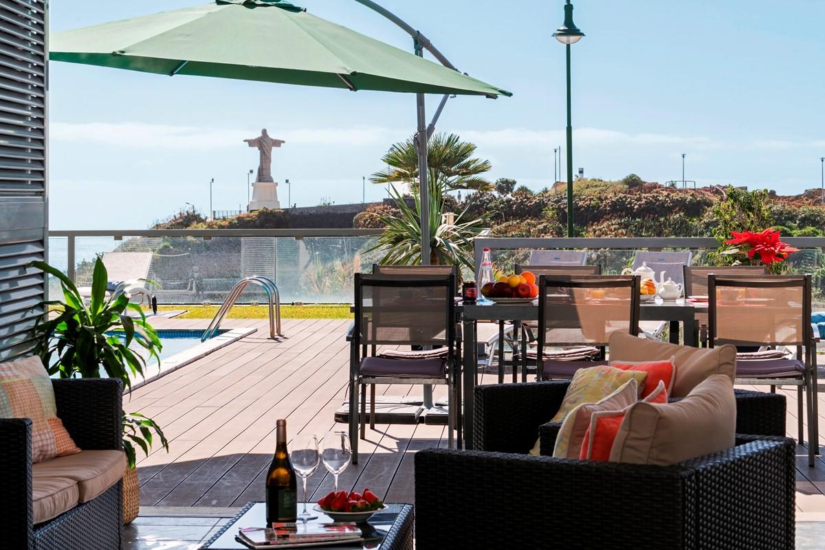 4 Our Madeira Villa Sol E Mar View