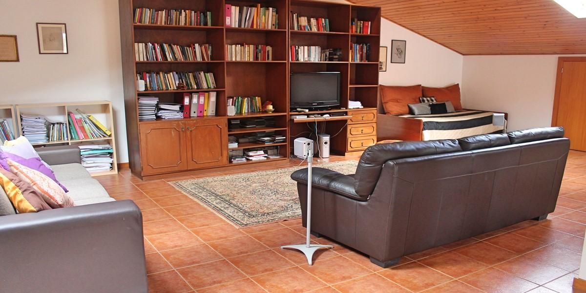 13 Ourmadeira Villa Sol E Mar Games Room Playstation