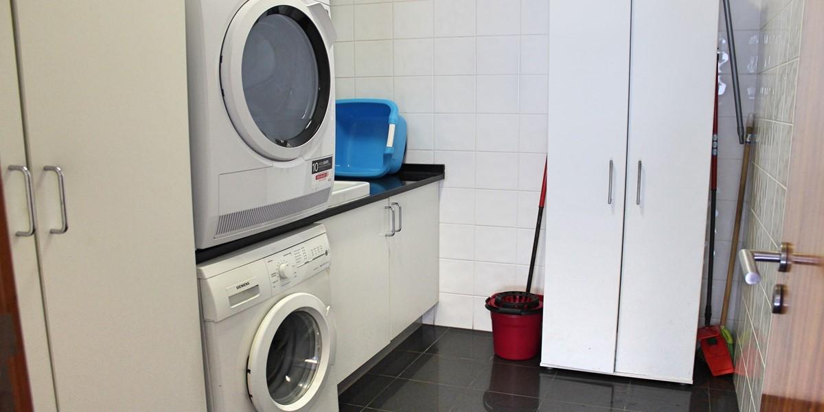 21 Ourmadeira Villa Sol E Mar Laundry