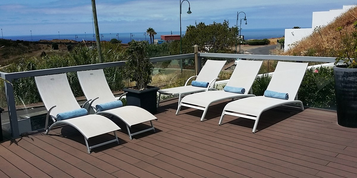22 Ourmadeira Villa Sol E Mar Chairs