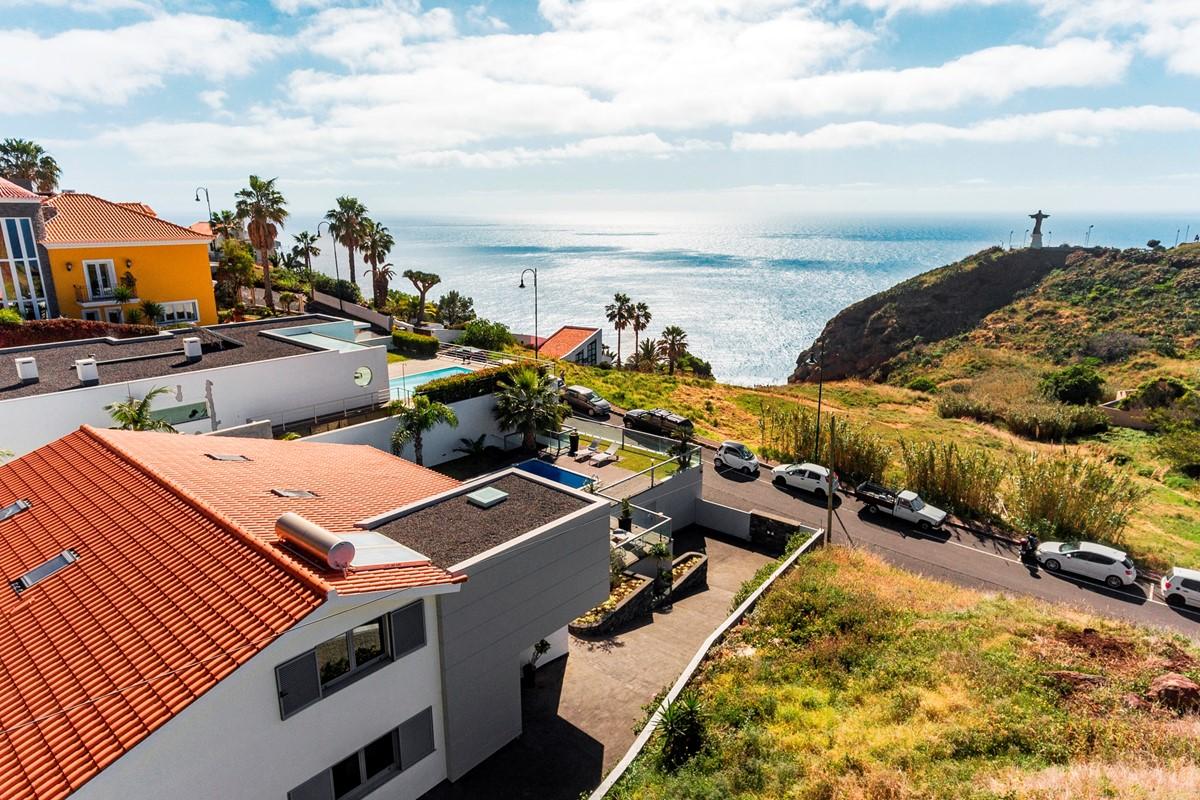 27 Our Madeira Villa Sol E Mar House View