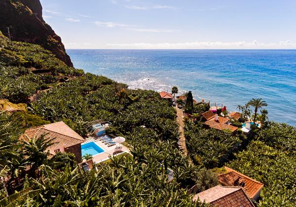 Our Madeira - Secluded Villas in Madeira - Villa Do Mar 3