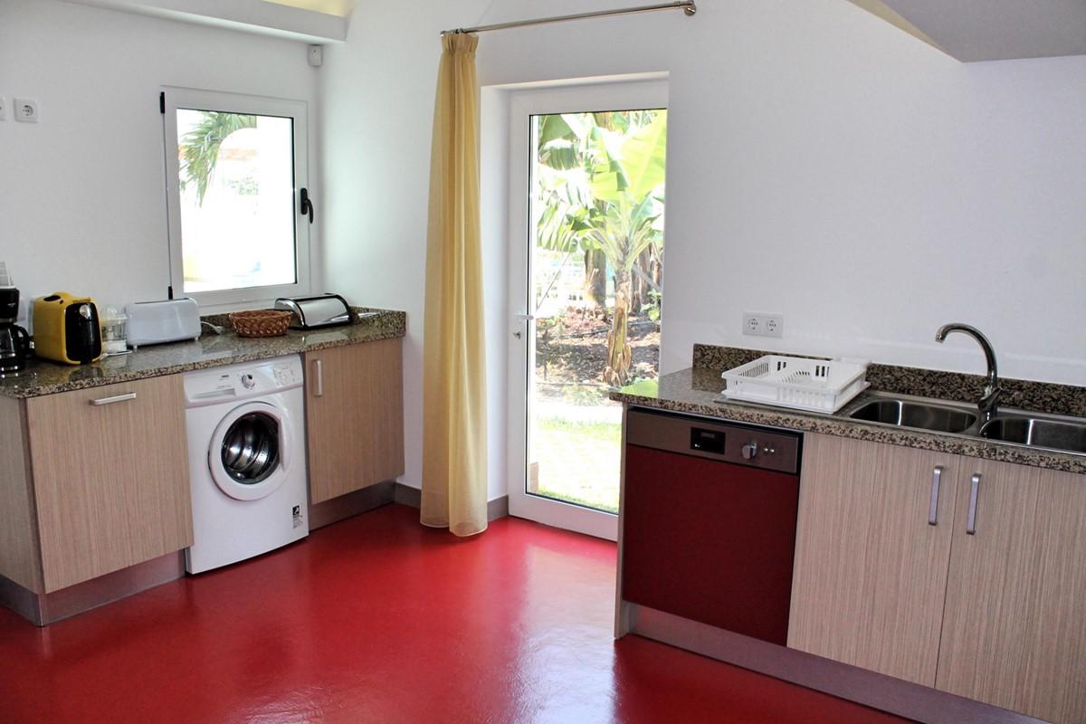 7 Our Madeira Villa Do Mar III Kitchen 1