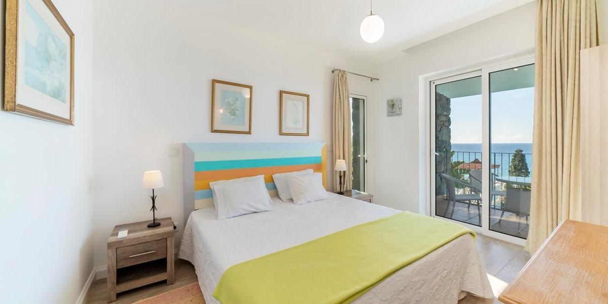 8 Our Madeira Villa Do Mar 3 Bedroom