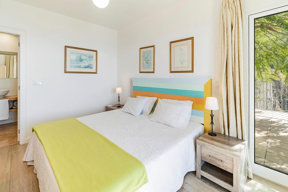 9 Our Madeira Villa Do Mar 3 Bedroom
