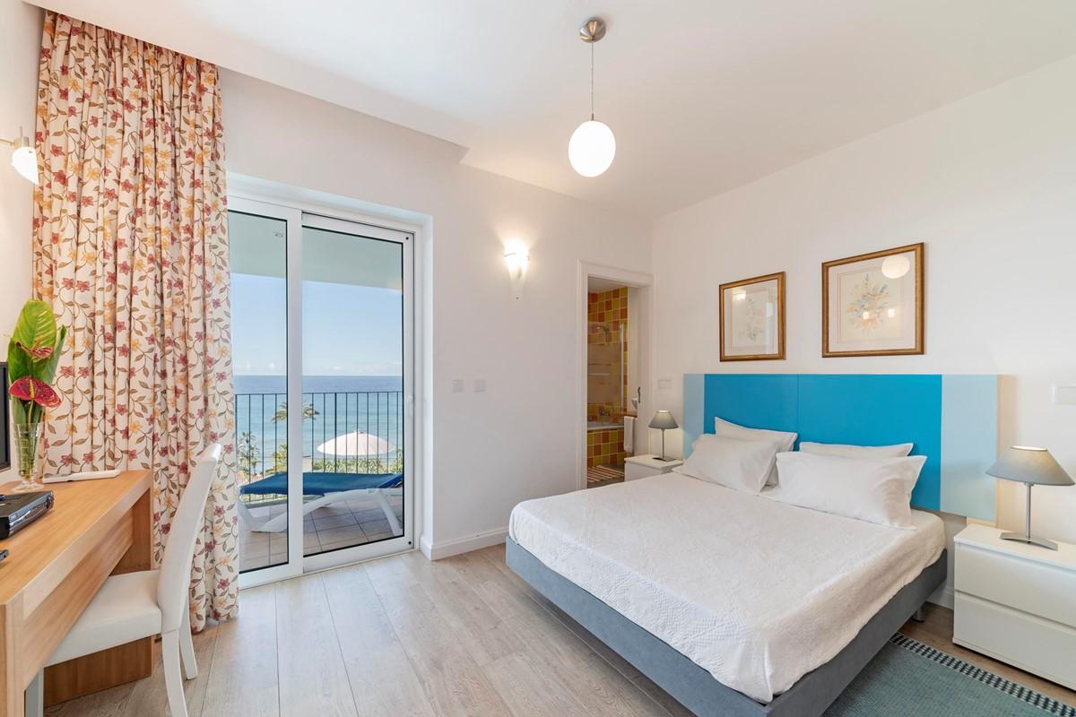 11 Our Madeira Villa Do Mar 3 Bederoom