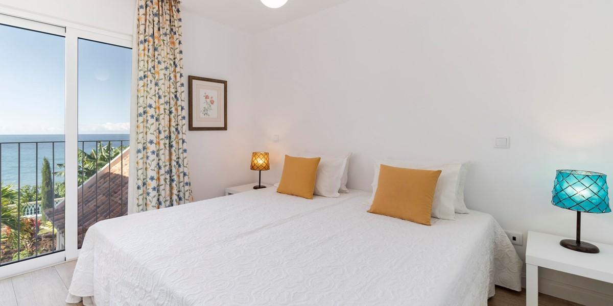 14 Our Madeira Villa Do Mar 3 Bedroom