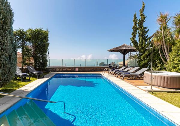 Our Madeira - Villas in Madeira with Private Pool - Cris's Home