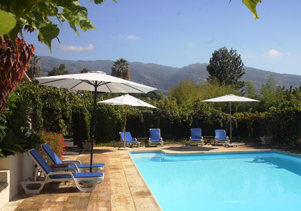 Our Madeira Villas And Cottages In Madeira With Pool Loja Da Lenha