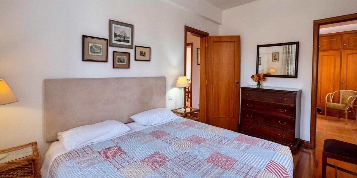 6 Our Madeira Loja Da Lenha Bedroom
