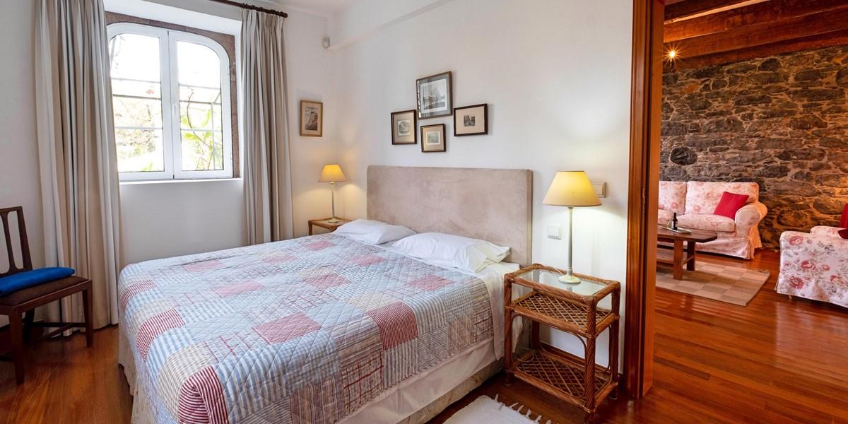 7 Our Madeira Loja Da Lenha Bedroom