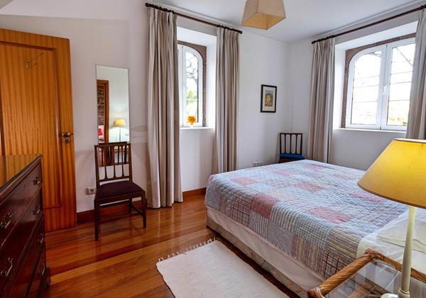 8 Our Madeira Loja Da Lenha Bedroom