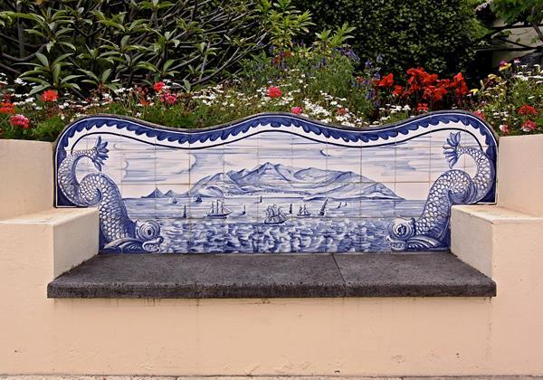 20 Our Madeira Loja Da Lenha Bench