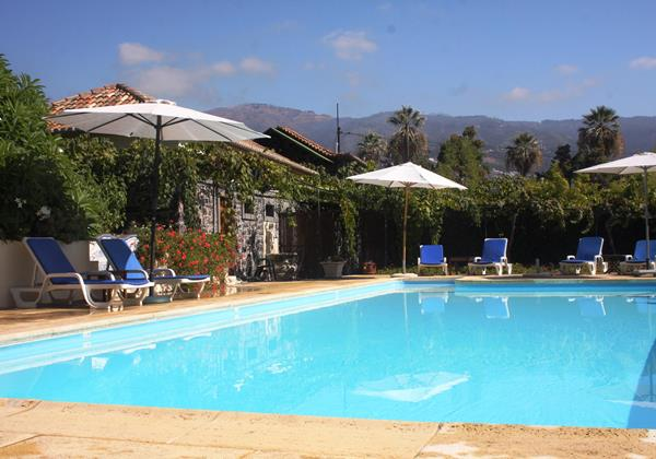 1 Our Madeira Casa Do Feitor Pool Area