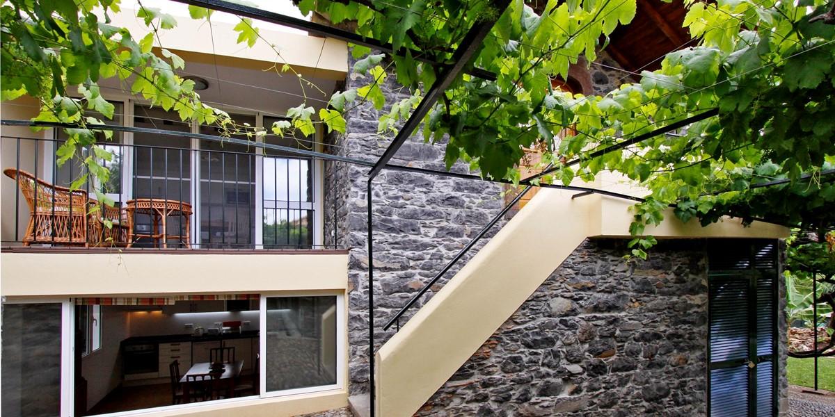 2 Our Madeira Casa Do Feitor Facade