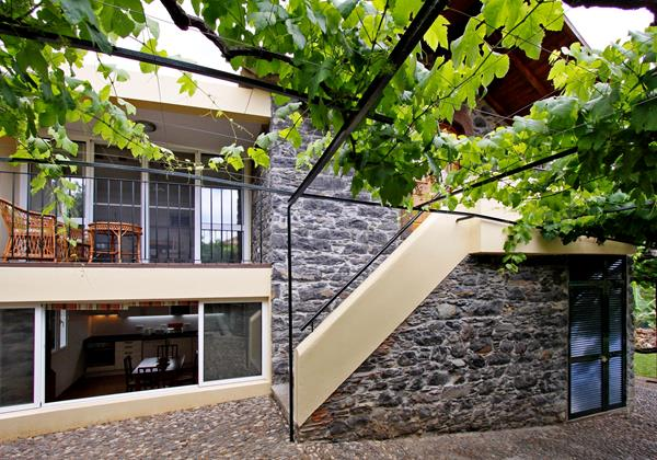Our Madeira Character Villas And Cottages In Madeira Casa Do Feitor