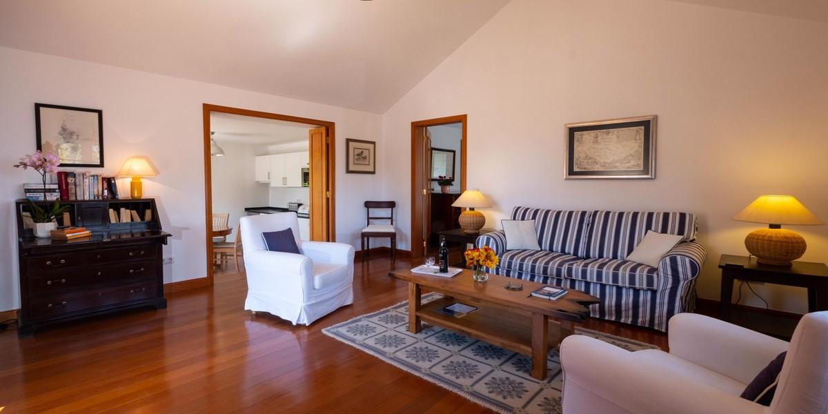 3 Our Madeira Casa Do Feitor Living Room