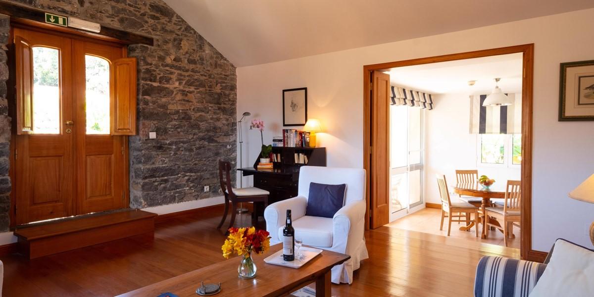 4 Our Madeira Casa Do Feitor Living Area