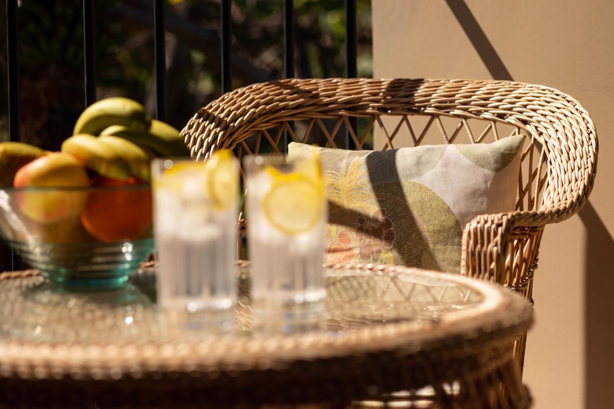 11 Our Madeira Casa Do Feitor Chairs
