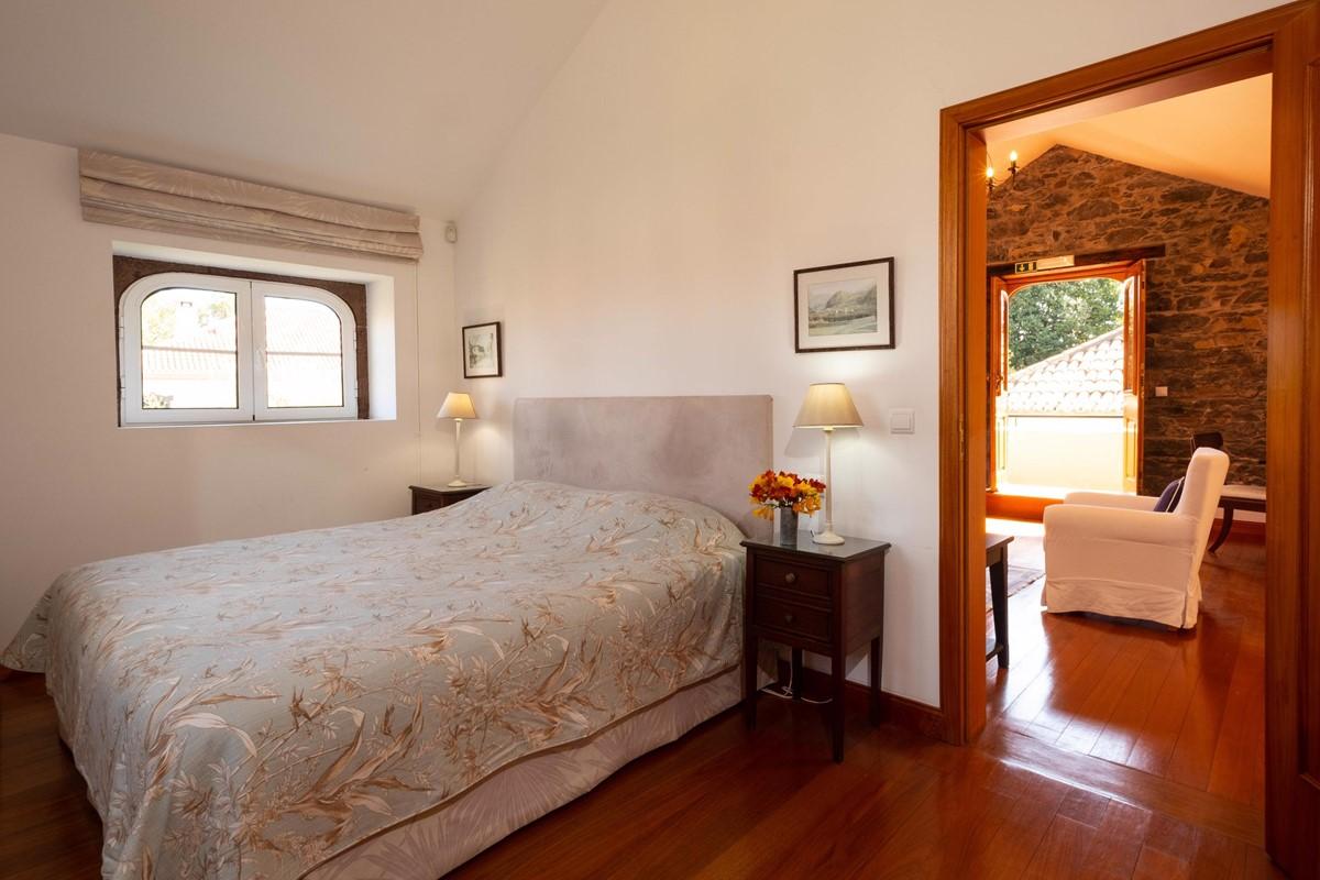 12 Our Madeira Casa Do Feitor Bedroom