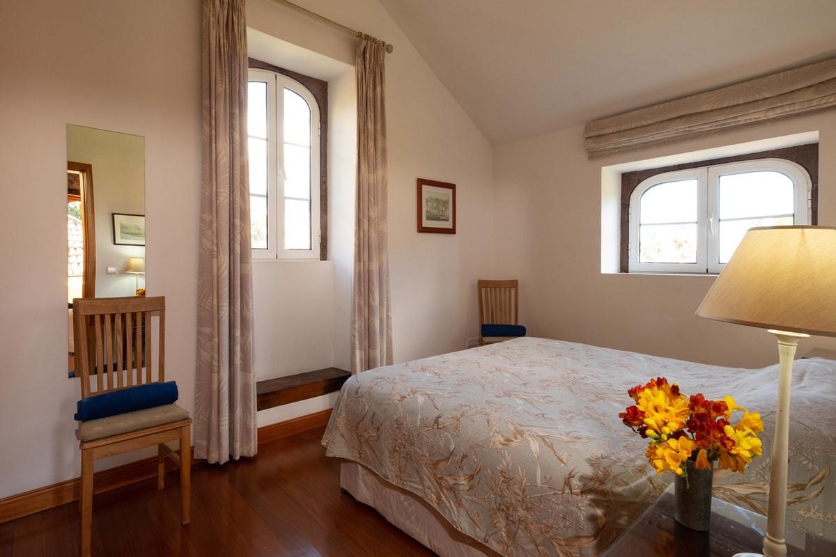 13 Our Madeira Casa Do Feitor Bedroom
