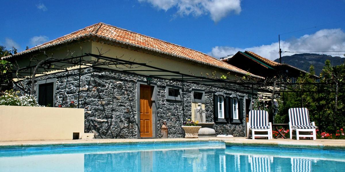 15 Our Madeira Casa Do Feitor Pool