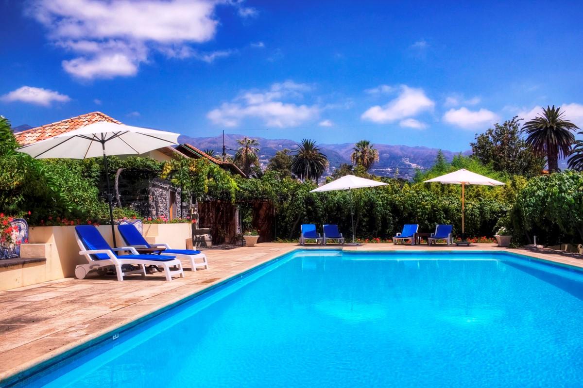 17 Our Madeira Casa Do Feitor Pool Area