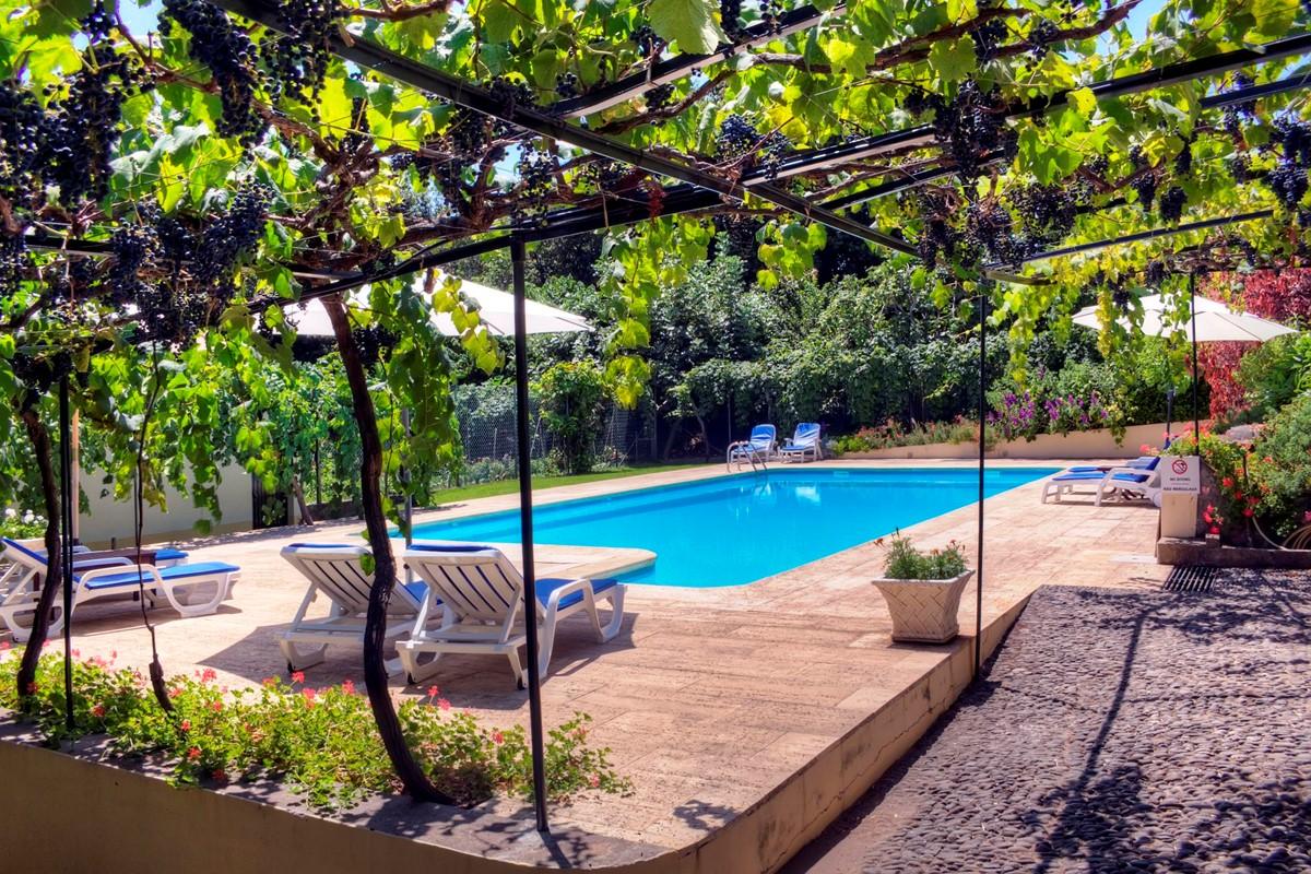18 Our Madeira Casa Do Feitor Pool Area