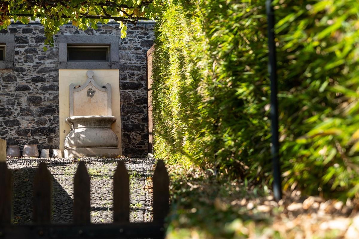 21 Our Madeira Casa Do Feitor Garden And Foutain
