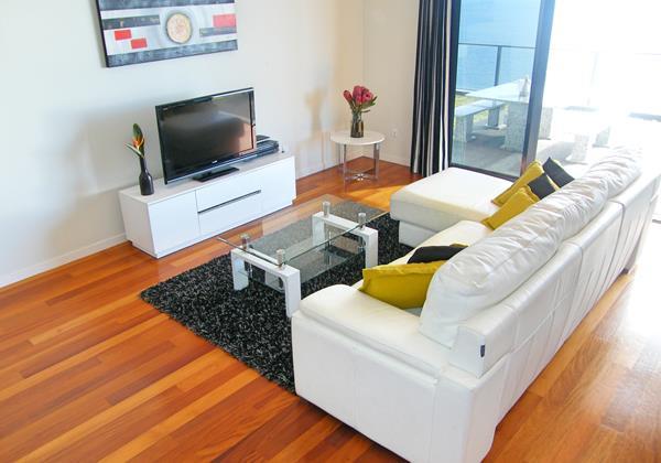 8 Our Madeira Villa Oceano Lounge