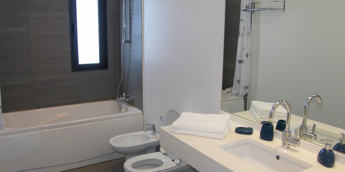 13 Our Madeira Villa Oceano Master Bathroom
