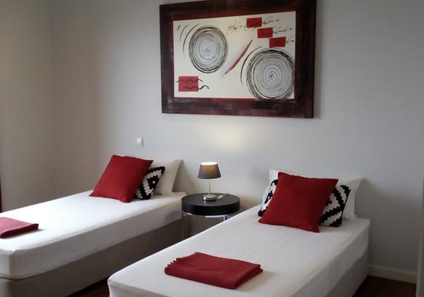 16 Our Madeira Villa Oceano Bedroom 3