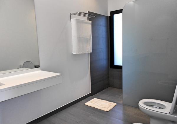 17 Our Madeira Villa Oceano Bathroom