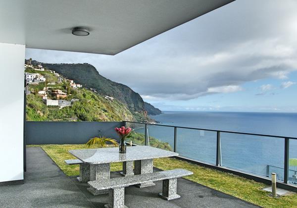 22 Our Madeira Villa Oceano Sea View