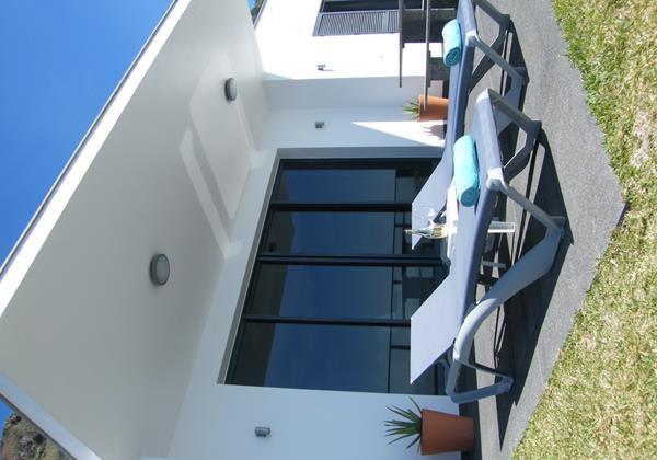 23 Our Madeira Villa Oceano Terrace