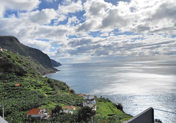 24 Our Madeira Villa Oceano Coast