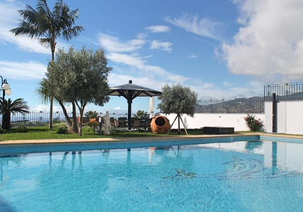 2 Our Madeira Villas in Madeira with Pool Belair