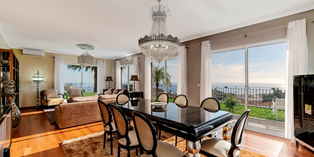 8 Our Madeira Belair Dining Table