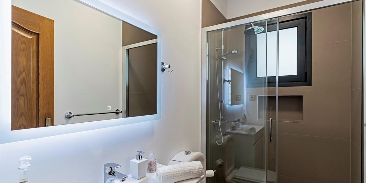 17 Our Madeira Belair Bathroom Downstairs