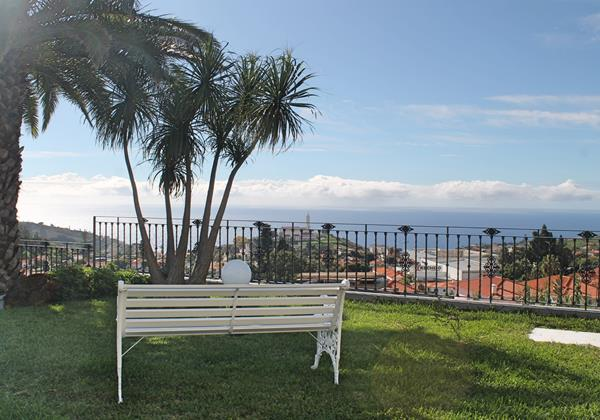 25 Our Madeira Villas in Madeira with Seaview - BelAir