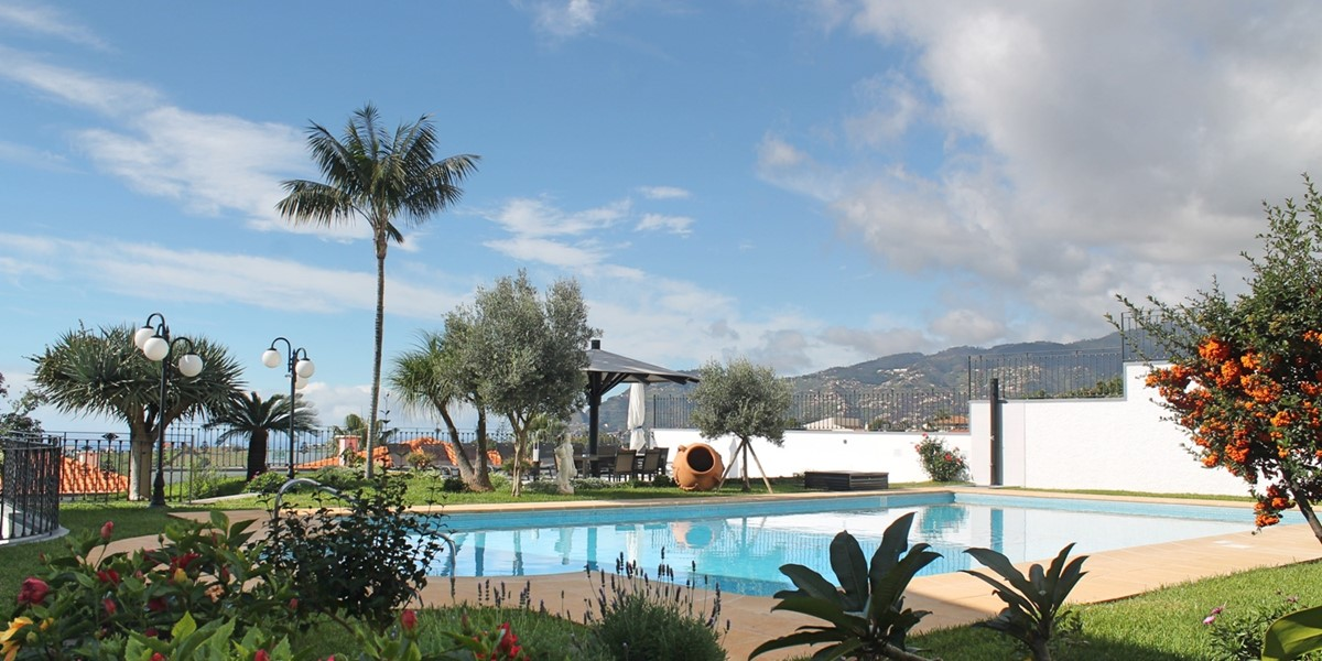 28 Ourmadeira Belair Swimming Pool