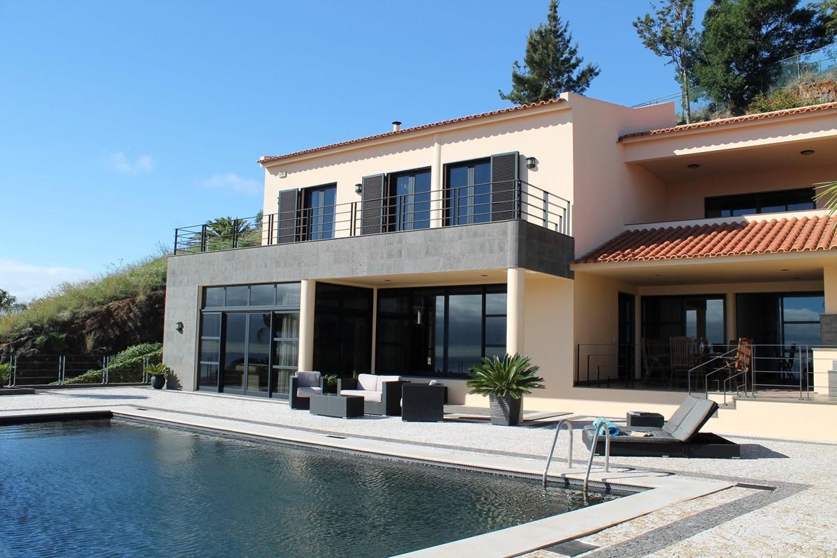 26 Our Madeira Villa Luz Exterior 3