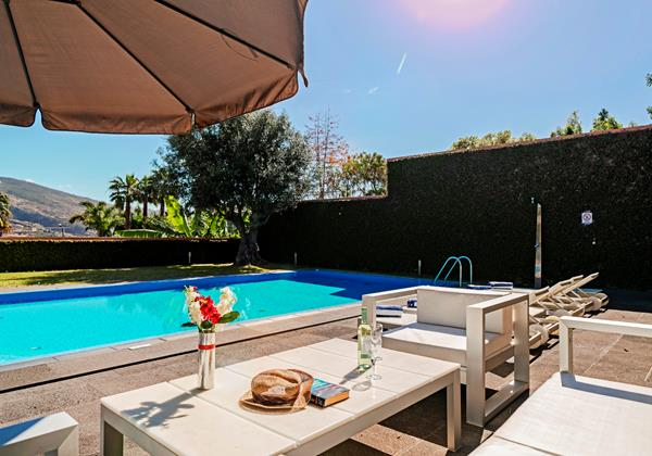 1 Our Madeira Stylehouse Pool