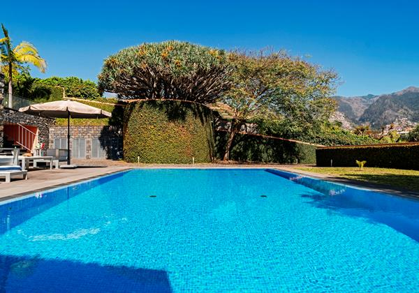 3 Our Madeira Stylehouse Pool