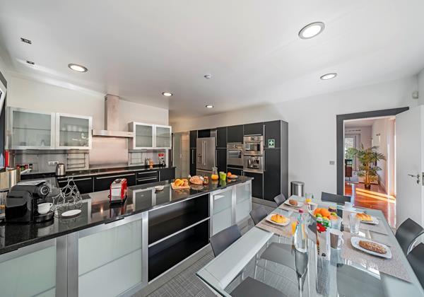 10 Our Madeira Stylehouse Kitchen