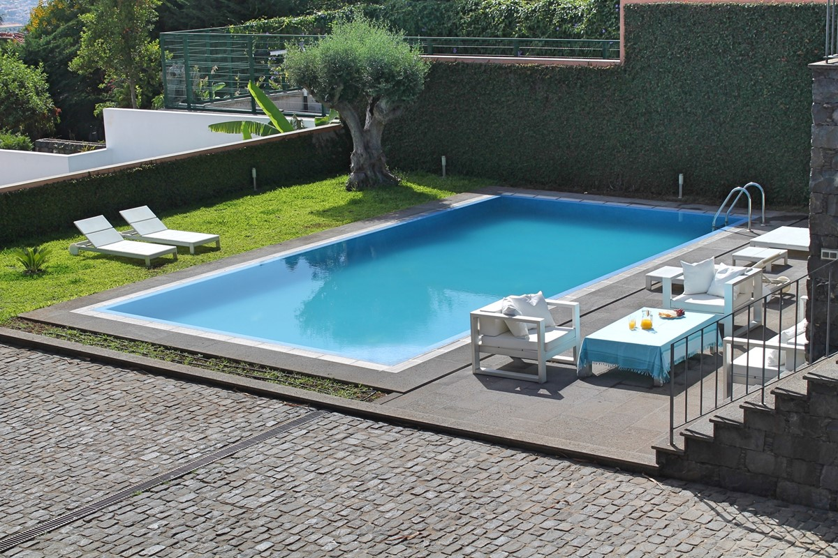 27 Our Madeira Stylehouse Pool 4