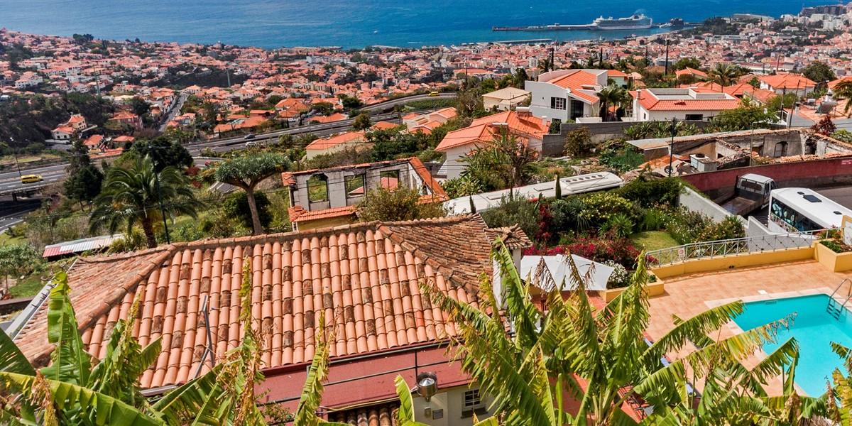 3 Our Madeira Casa Belflores View