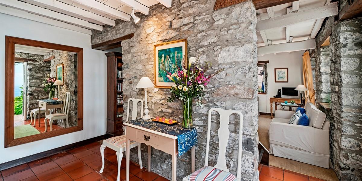 5 Our Madeira Casa Belflores Entrance
